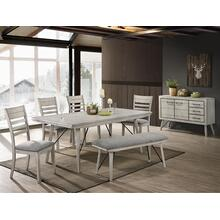 White Sands Dining Table
