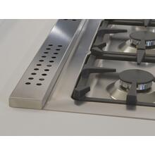 Stainless Island Trim for Range Top