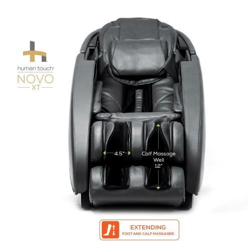 Novo XT Massage Chair - Gray