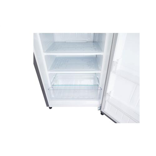 5.8 cu. ft. Single Door Freezer
