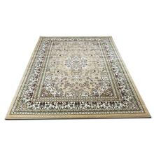 "Persian Design 1 Million Point Heatset Monalisa 5016 Area Rugs by Rug Factory Plus - 2' x 7'5"" / Beige"