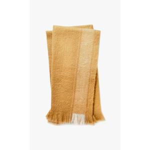 Loloi Rugs - T1040 MH Yellow Throw