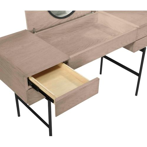 A.R.T. Furniture - Anja Vanity Desk by A.R.T. Furniture