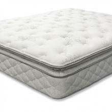Queen-size Lotus Pillow Top Mattress