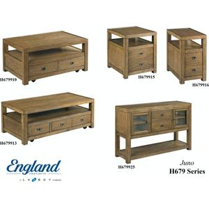 England FurnitureH679 Juno
