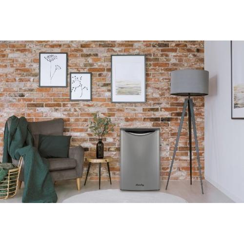 Danby - Danby Designer 4.4 cu. ft. Contemporary Classic Compact Refrigerator