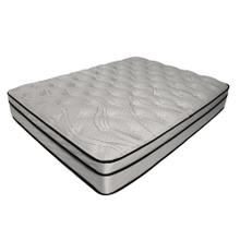 Mattress Plush 6/0 Cal King Euro Top