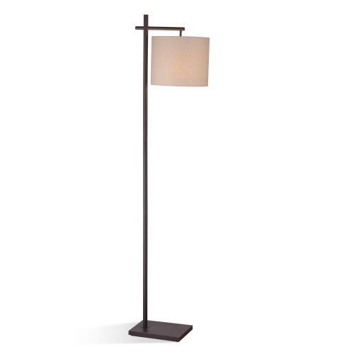 Bassett Mirror Company - Sutter Floor Lamp