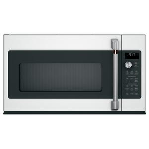 Café 2.1 Cu. Ft. Over-the-Range Microwave Oven Product Image