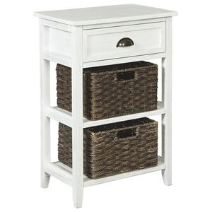 Ashley FurnitureSIGNATURE DESIGN BY ASHLEOslember Accent Table