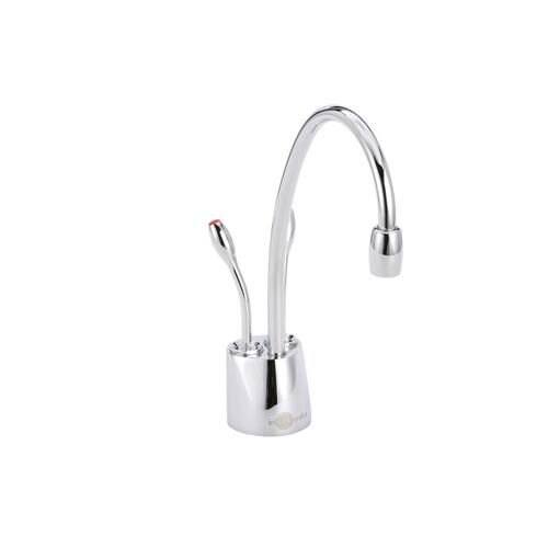 Insinkerator - Indulge Contemporary Hot/Cool Faucet (F-HC1100-Chrome)