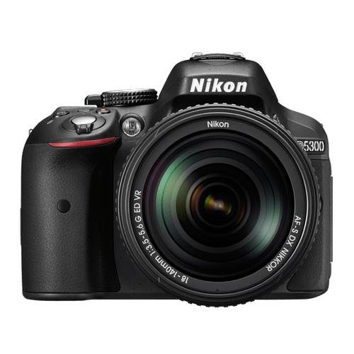 Double Lens Kit (Refurbished), Black