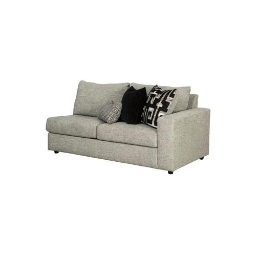 Signature Design By Ashley - Ravenstone Right-arm Facing Sofa