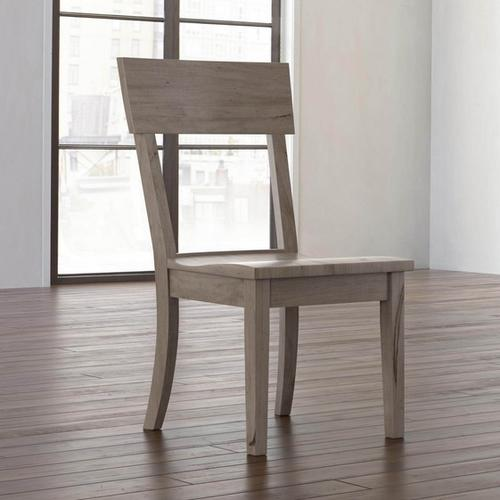 Rollins Maple Side Chair