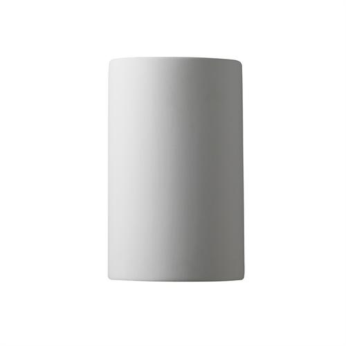 Large ADA Rectangle Outdoor Wall Sconce