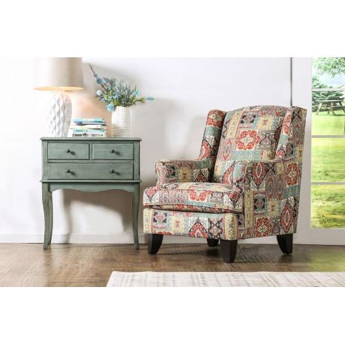 Furniture of America - Pomfret Chair