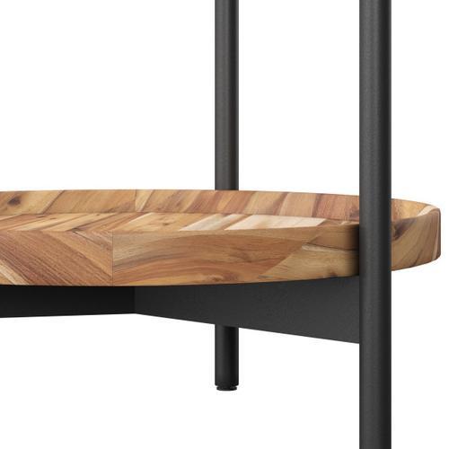 Lander Side Table