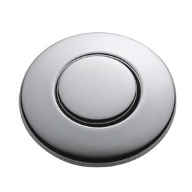 SinkTop Switch Button - Chrome