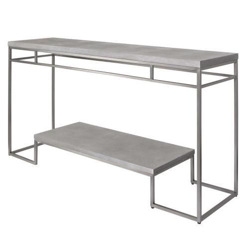 Clea Console Table