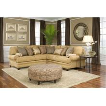 See Details - 376 Left Arm Facing Love Seat