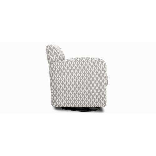 507 Swivel chair