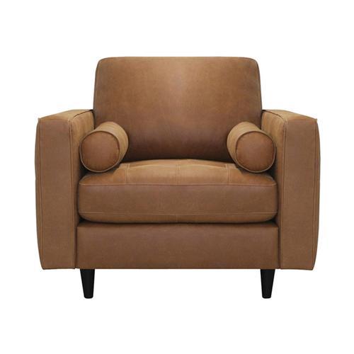 Luke Leather - Sabrina Chair