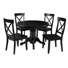 Blair 5 Piece Dining Set