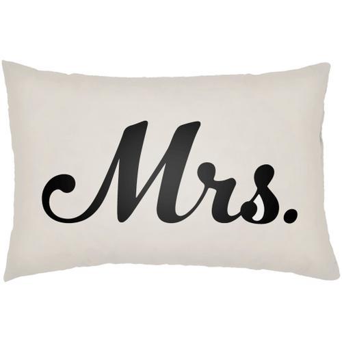 """Mr & Mrs MRSS-001 16""""H x 16""""W"""