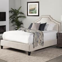 CASEY - LACE Queen Bed