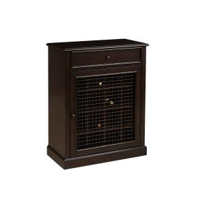 Ainsley Wine Cabinet
