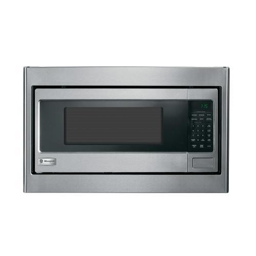 "GE Appliances - GE® Optional 27"" Built-In Trim Kit JX827SFSS"