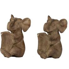 View Product - S/2 Bookends