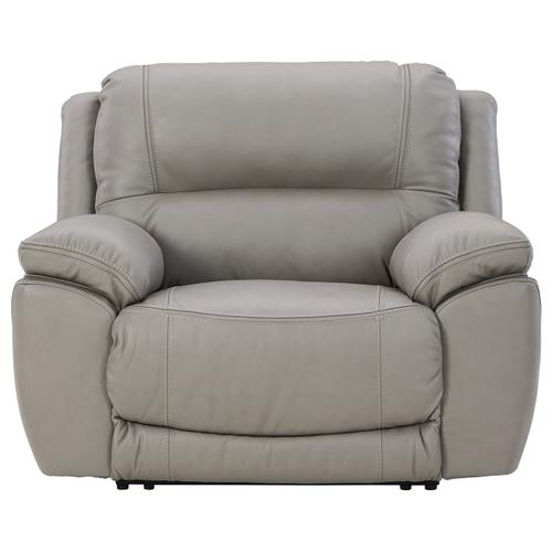 Dunleith Power Recliner