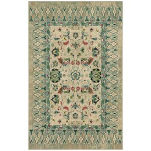French Valley Willow Grey Rectangle 8ft X 11ft
