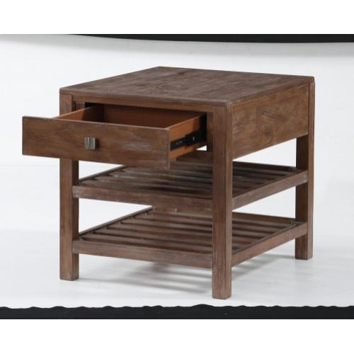 Hampton End Table