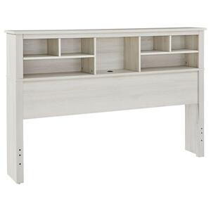 Ashley FurnitureSIGNATURE DESIGN BY ASHLEYDorrinson Queen Storage Headboard