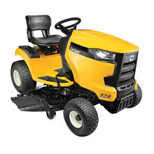 XT2-LX46 KW Cub Cadet Riding Lawn Mower