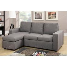 View Product - Reversible Sectional