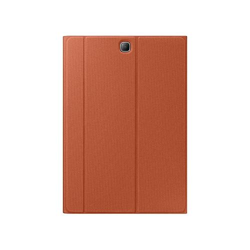 """Galaxy Tab A 9.7"""" Canvas Book Cover"""