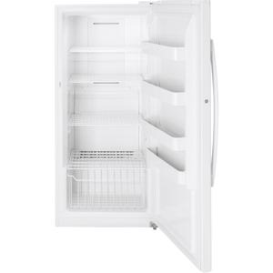 CrosleyCrosley Upright Freezer - White