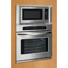 """See Details - Frigidaire Professional 27"""" Electric Wall Oven/Microwave Combination"""