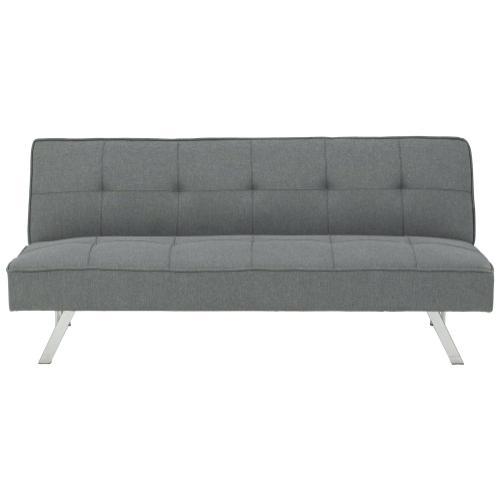Gallery - Santini Flip Flop Armless Sofa