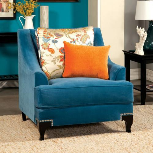 Furniture of America - Vincenzo Chair