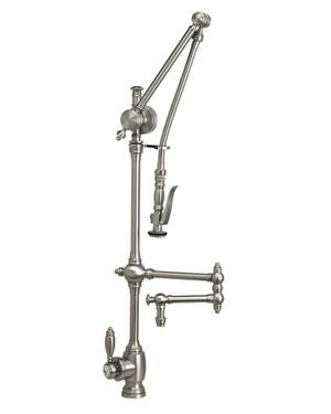 Waterstone Traditional Gantry Pulldown Faucet - 4410-12 Product Image