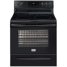"""See Details - Frigidaire Gallery 30"""" Freestanding Electric Range"""