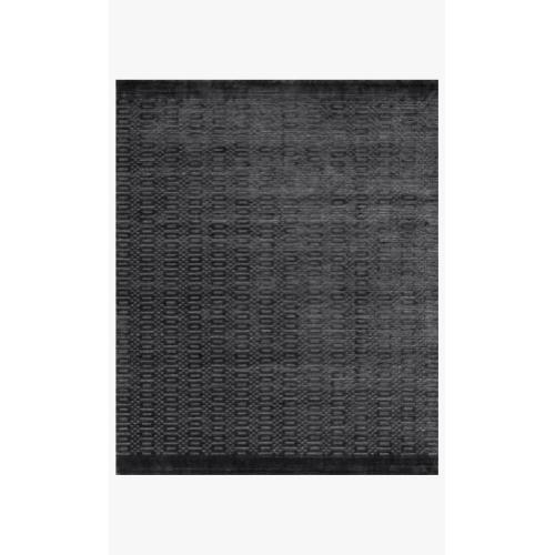 LEN-01 Charcoal Rug