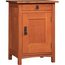 Left Hinged Door Cabinet Hinged