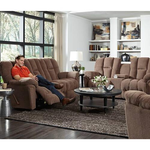 LUCAS SOFA Power Reclining Sofa