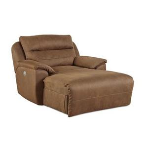 Power Headrest Chair & 1/2