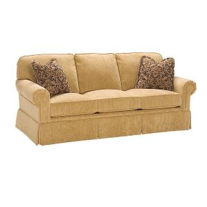 King Hickory - Bentley Fabric Sofa